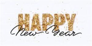 New Year's Social @ The Poinsett Club